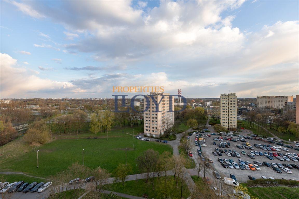 Mieszkanie trzypokojowe na sprzedaż Warszawa, Bemowo, Synów Pułku  49m2 Foto 9