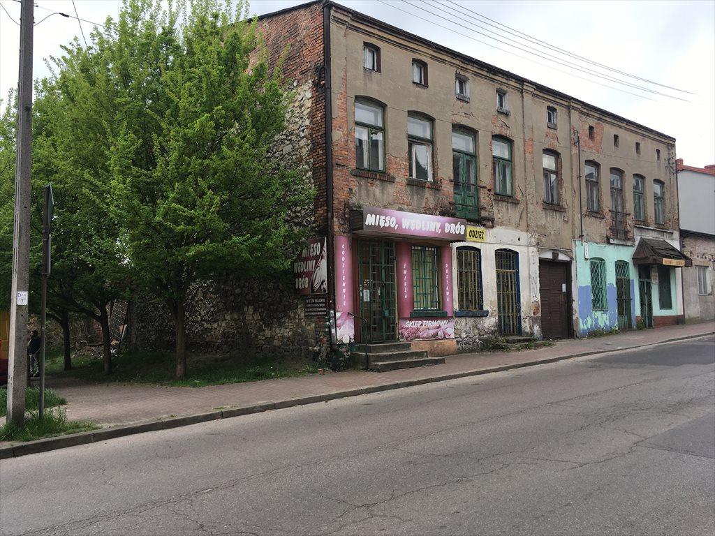 Dom na sprzedaż Czestochowa, Raków, Okrzei  1000m2 Foto 1