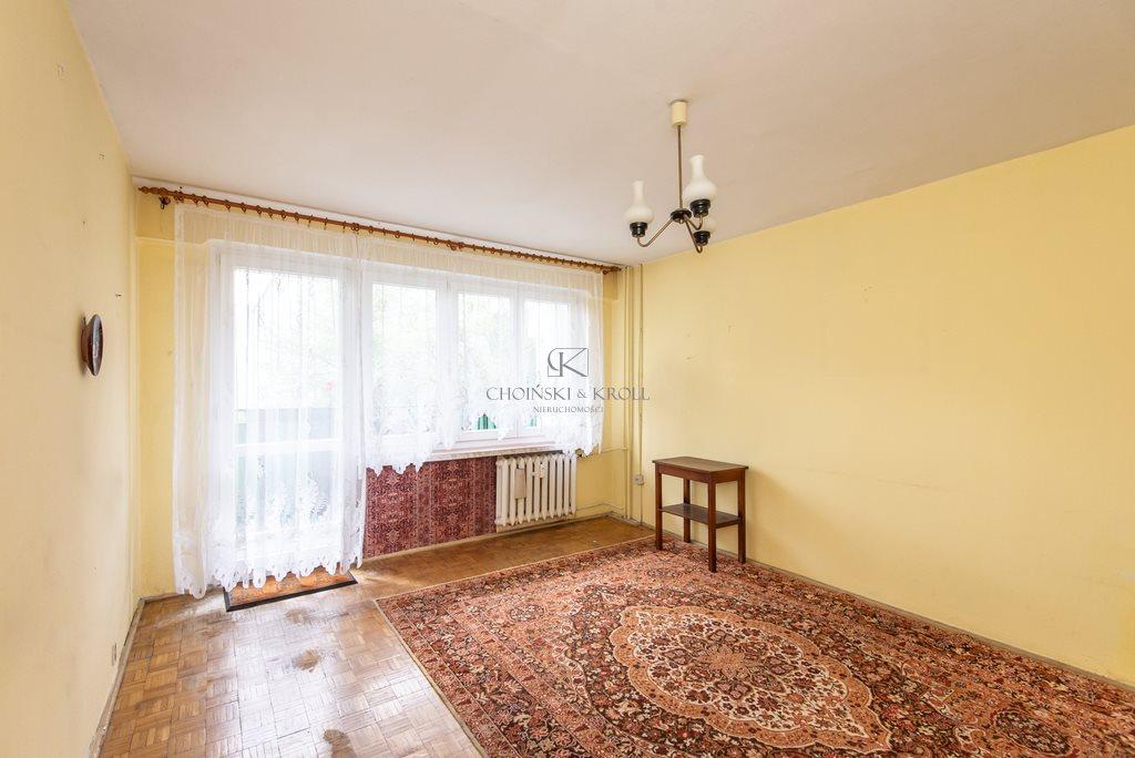 Mieszkanie trzypokojowe na sprzedaż Poznań, Rataje, Rataje, os. Lecha  53m2 Foto 2