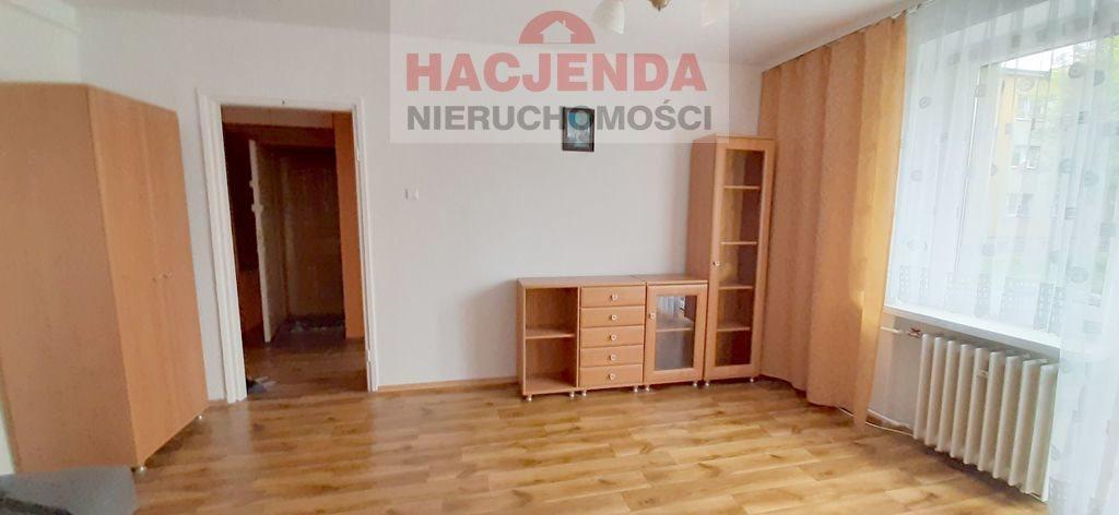 Mieszkanie dwupokojowe na sprzedaż Police, Rogowa  37m2 Foto 1