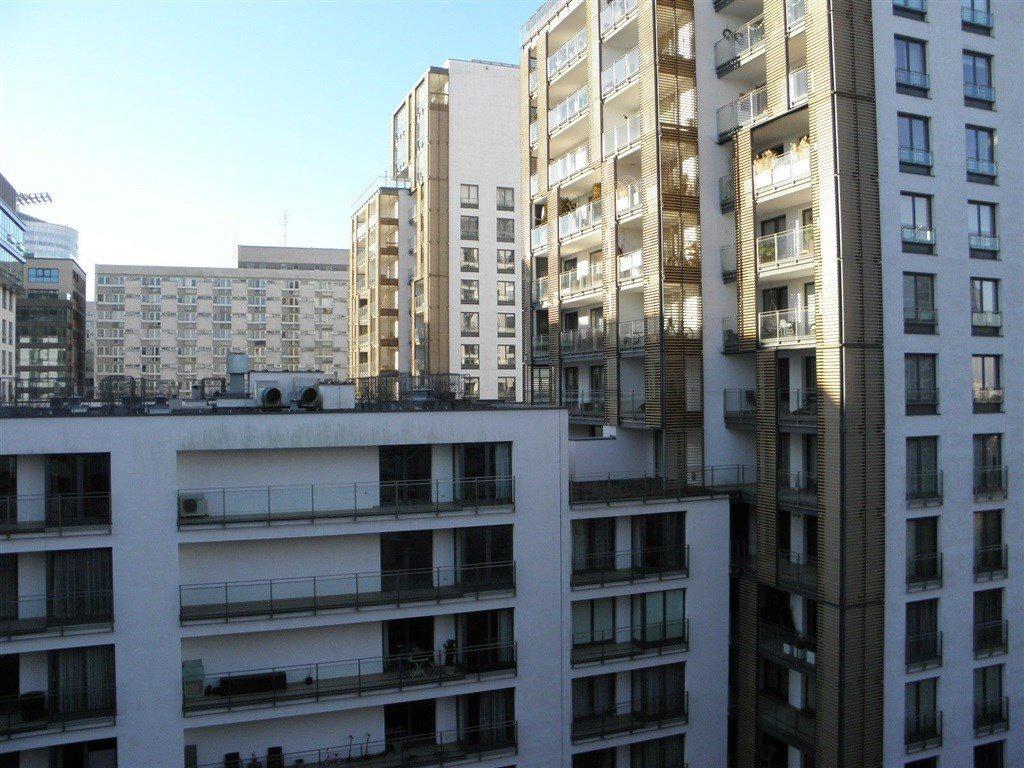 Mieszkanie czteropokojowe  na sprzedaż Warszawa, Śródmieście, Za Żelazną Bramą, Grzybowska  123m2 Foto 7