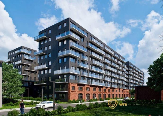 Mieszkanie czteropokojowe  na sprzedaż Wrocław, Nadodrze, Kępa Mieszczańska  88m2 Foto 2