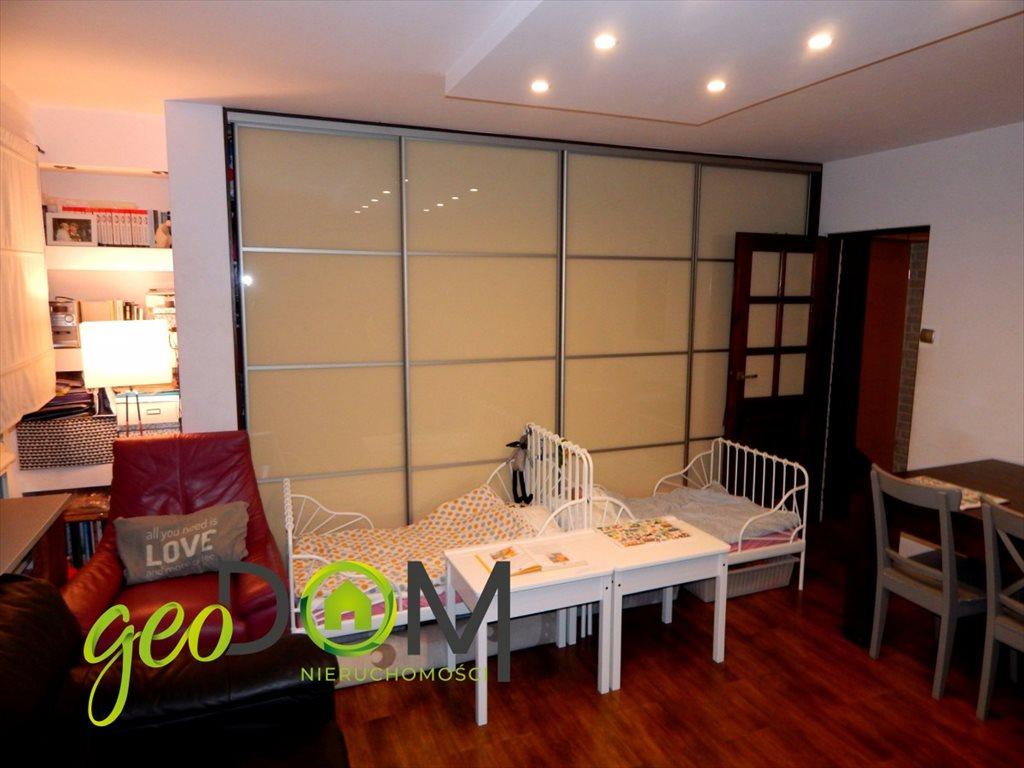 Mieszkanie dwupokojowe na sprzedaż Lublin, Czechów, Niccolo Paganiniego  48m2 Foto 2