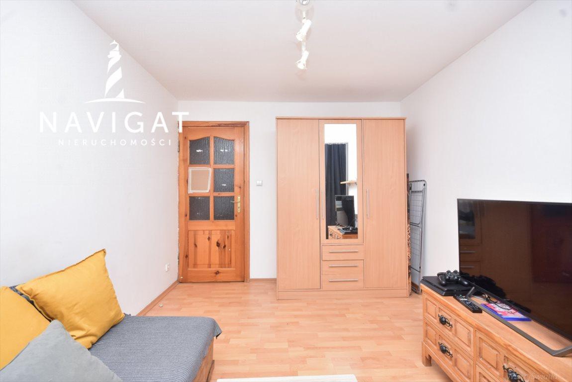 Mieszkanie trzypokojowe na sprzedaż Gdynia, Leszczynki, Jana Dantyszka  59m2 Foto 2