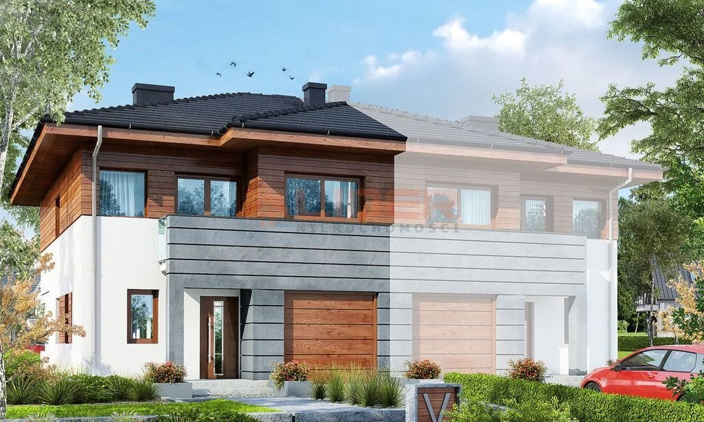 Dom na sprzedaż Białystok, Dojlidy Górne  169m2 Foto 1