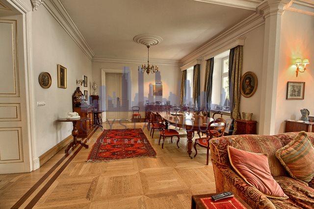 Dom na sprzedaż Konstancin-Jeziorna, Konstancin  1200m2 Foto 4
