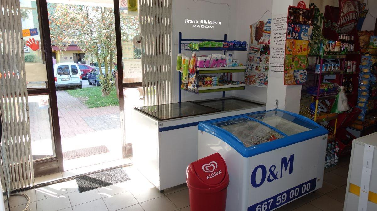Lokal użytkowy na sprzedaż Radom, Zamłynie, Szeroka  69m2 Foto 1