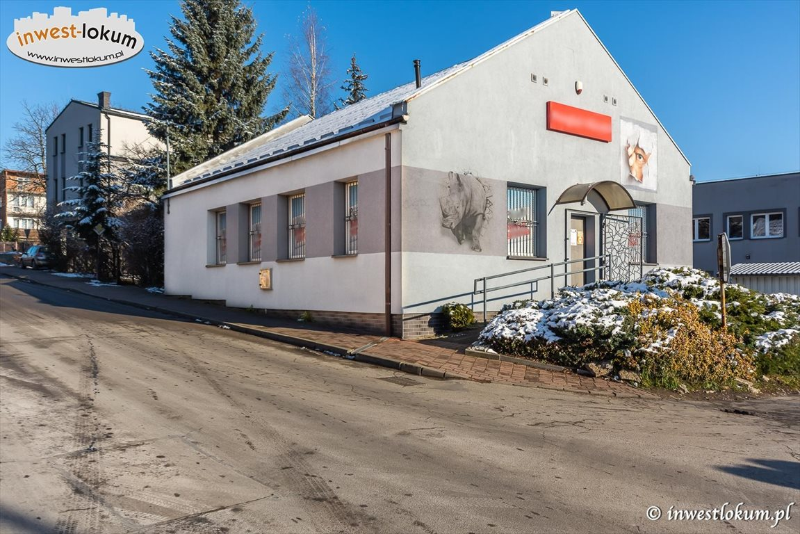 Lokal użytkowy na sprzedaż Olkusz  102m2 Foto 7