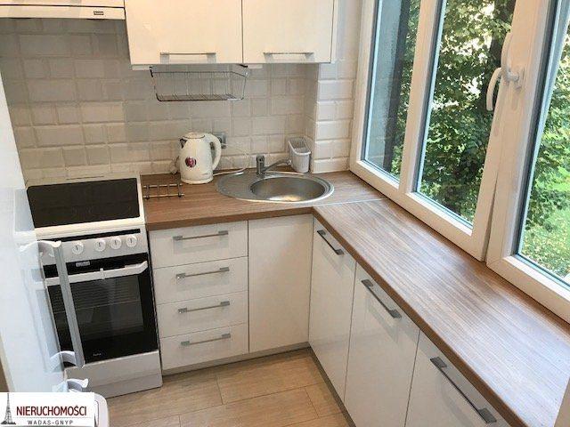 Mieszkanie trzypokojowe na wynajem Gliwice, Centrum, Częstochowska  72m2 Foto 5