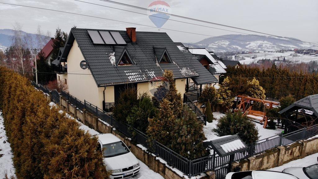Mieszkanie na sprzedaż Marcinkowice  256m2 Foto 12