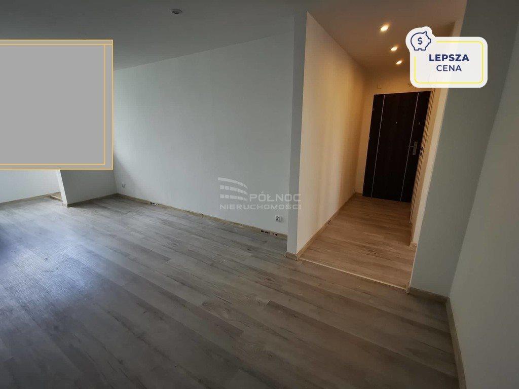 Mieszkanie dwupokojowe na sprzedaż Świdnica  45m2 Foto 1