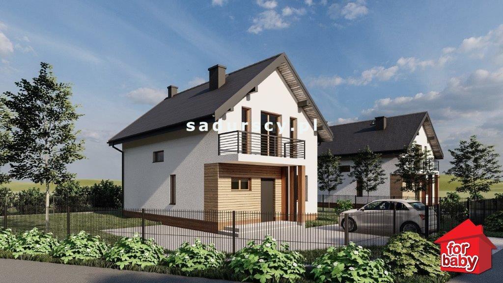 Dom na sprzedaż Zabierzów, Pisary, Pisary, Spacerowa  155m2 Foto 5
