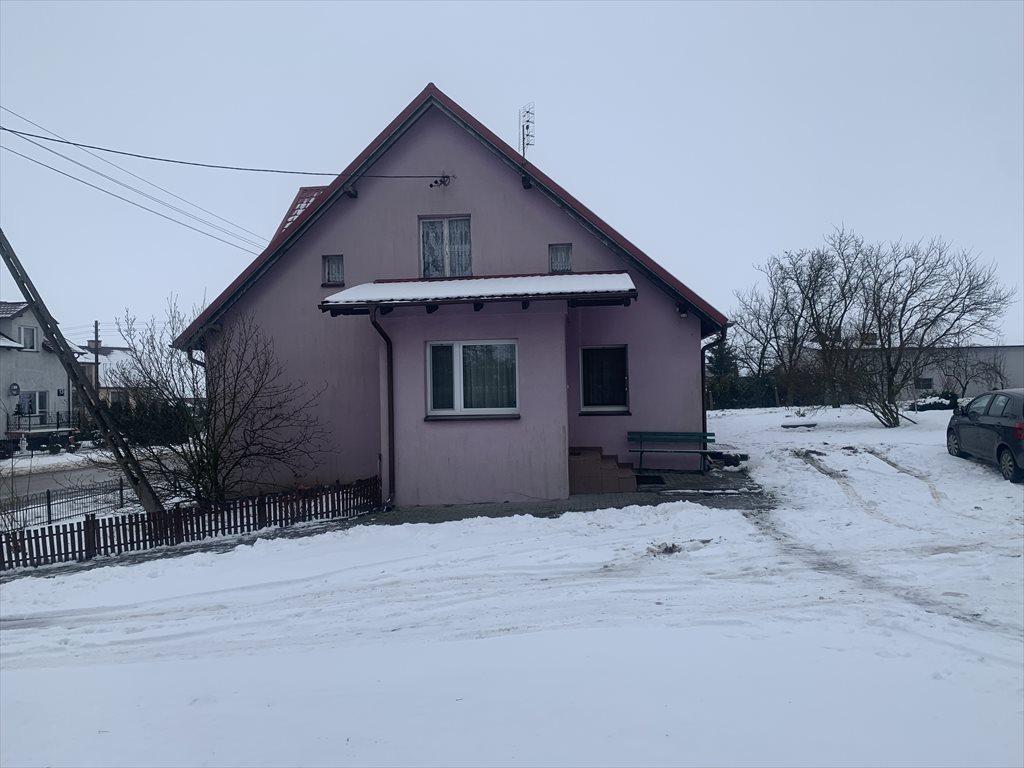 Dom na sprzedaż Sławęcin, Chojnicka  140m2 Foto 3