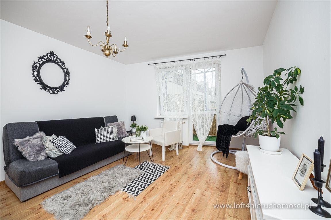 Mieszkanie trzypokojowe na sprzedaż Tarnów, Rydza Śmigłego  62m2 Foto 1