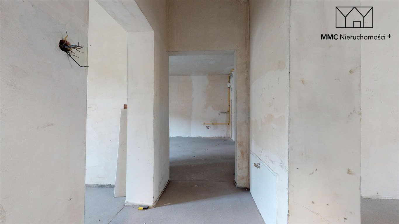 Mieszkanie czteropokojowe  na sprzedaż Bytom, Centrum, Piłsudskiego Józefa  119m2 Foto 11