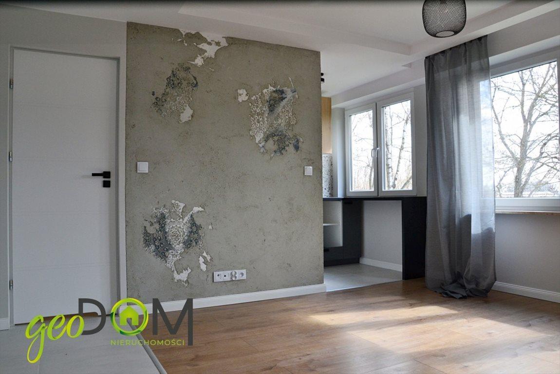 Mieszkanie dwupokojowe na sprzedaż Lublin, Dziesiąta  32m2 Foto 1