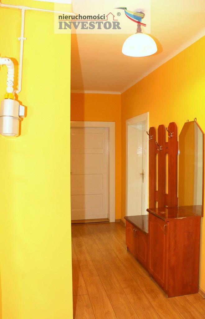Mieszkanie trzypokojowe na wynajem Opole, Śródmieście  83m2 Foto 8