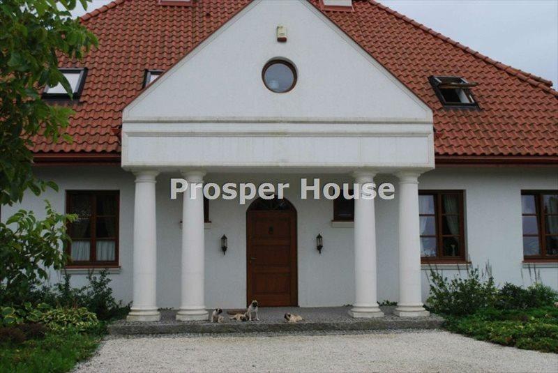 Dom na sprzedaż Warszawa, Wilanów, Kępa Zawadowska  263m2 Foto 8