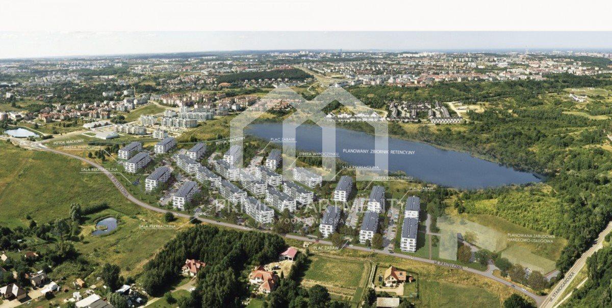 Mieszkanie trzypokojowe na sprzedaż Gdańsk, Maćkowy, Starogardzka  106m2 Foto 6