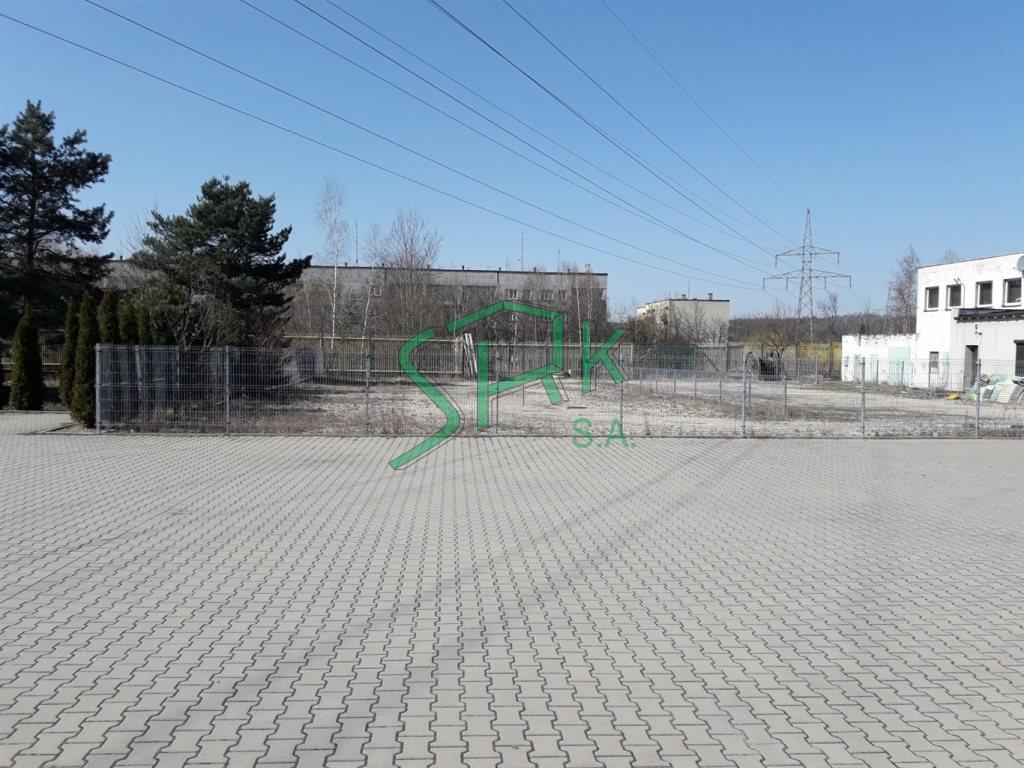 Lokal użytkowy na sprzedaż Katowice  65786m2 Foto 3