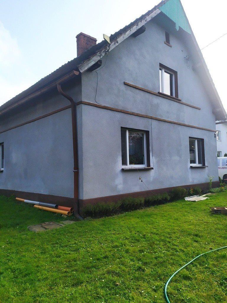 Dom na sprzedaż Tułowice  115m2 Foto 1