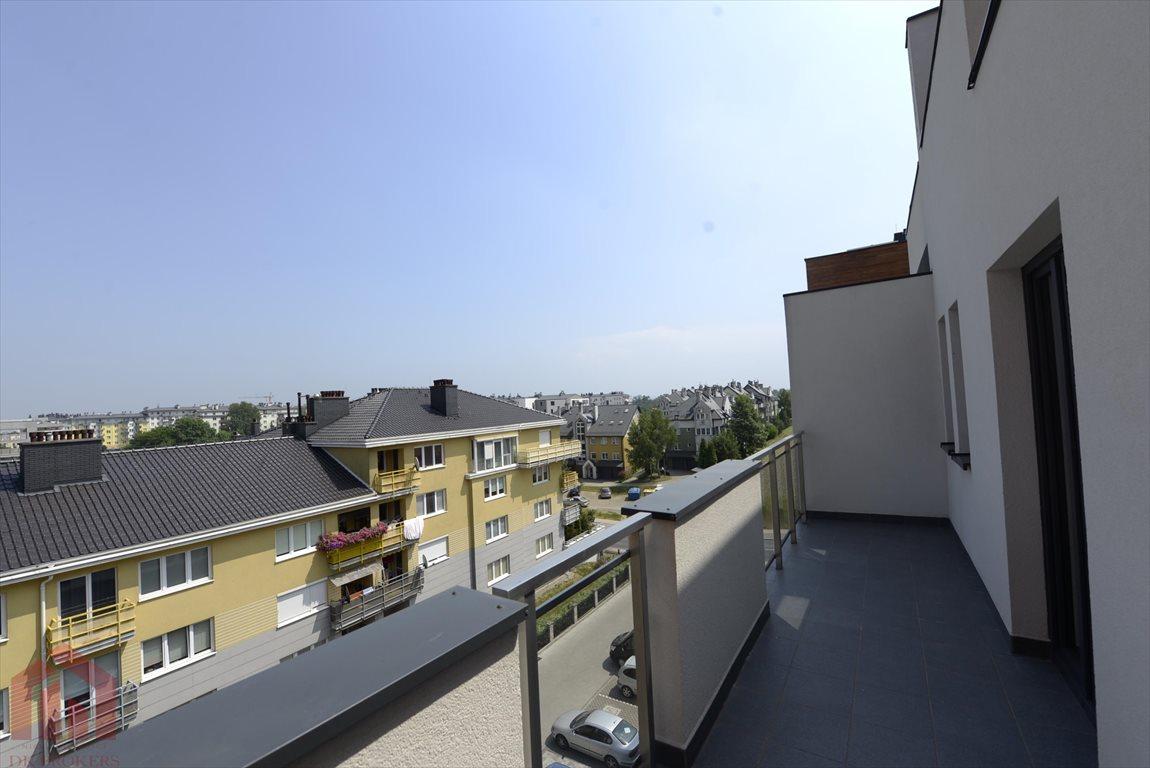 Mieszkanie czteropokojowe  na sprzedaż Rzeszów, Staroniwa, Wywrockiego  73m2 Foto 12