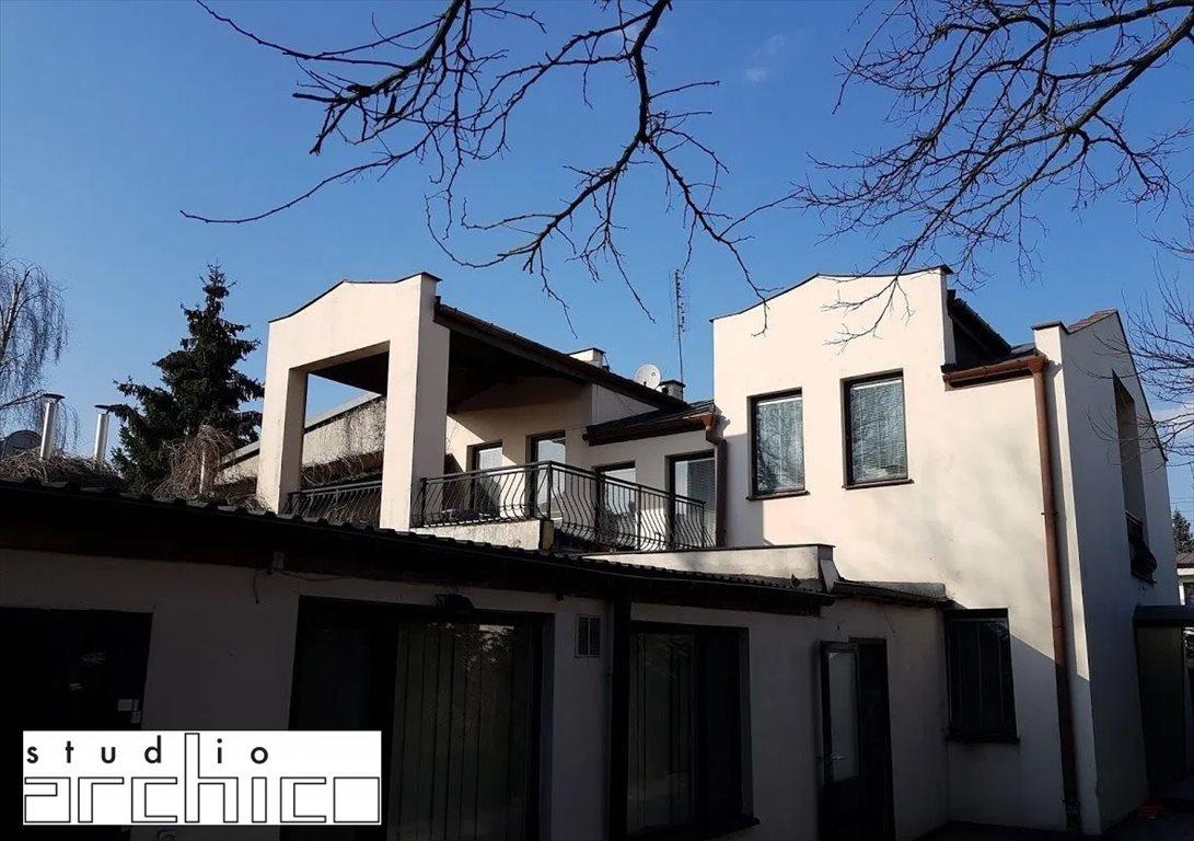 Dom na sprzedaż Warszawa, Włochy, Piotra Michałowskiego  200m2 Foto 1
