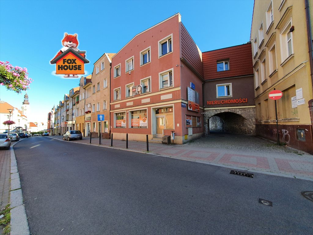 Lokal użytkowy na wynajem Bolesławiec, Sierpnia 80 14  100m2 Foto 1