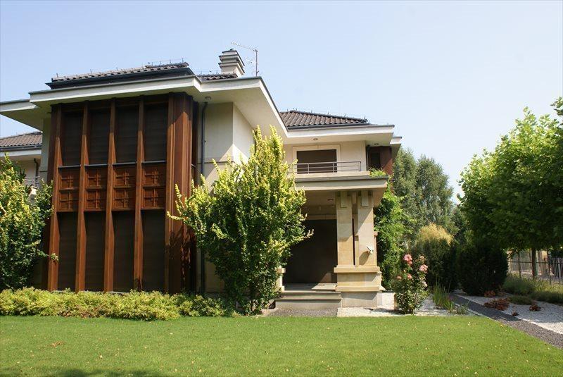 Luksusowy dom na sprzedaż Kierszek, Dzialkowa  420m2 Foto 2