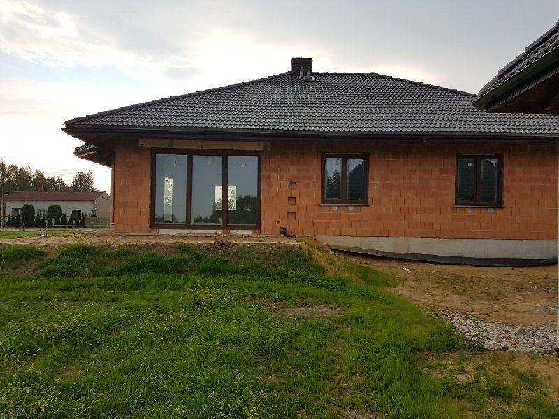 Dom na sprzedaż Częstochowa, Dźbów, brak  170m2 Foto 1