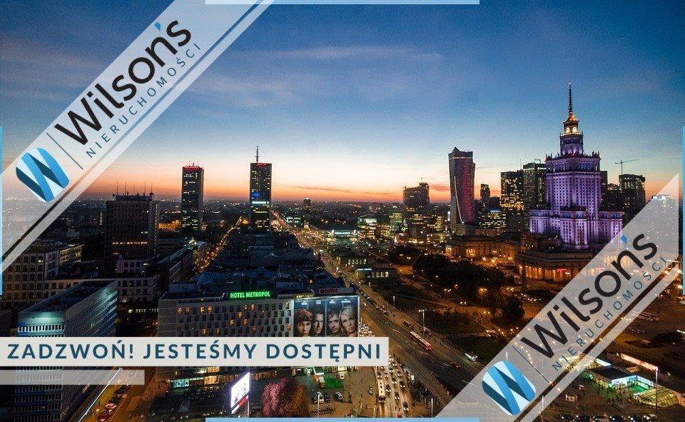 Lokal użytkowy na sprzedaż Warszawa, Mokotów, Adama Naruszewicza  328m2 Foto 1