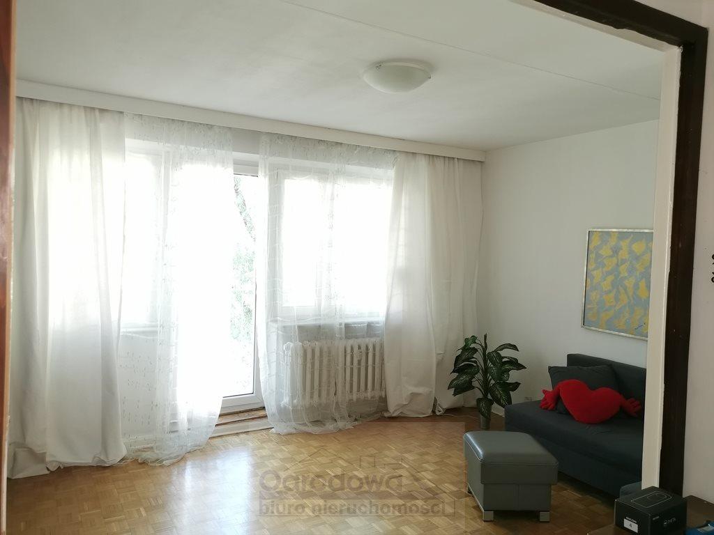 Mieszkanie trzypokojowe na sprzedaż Warszawa, Mokotów, Stegny, Barcelońska  56m2 Foto 1