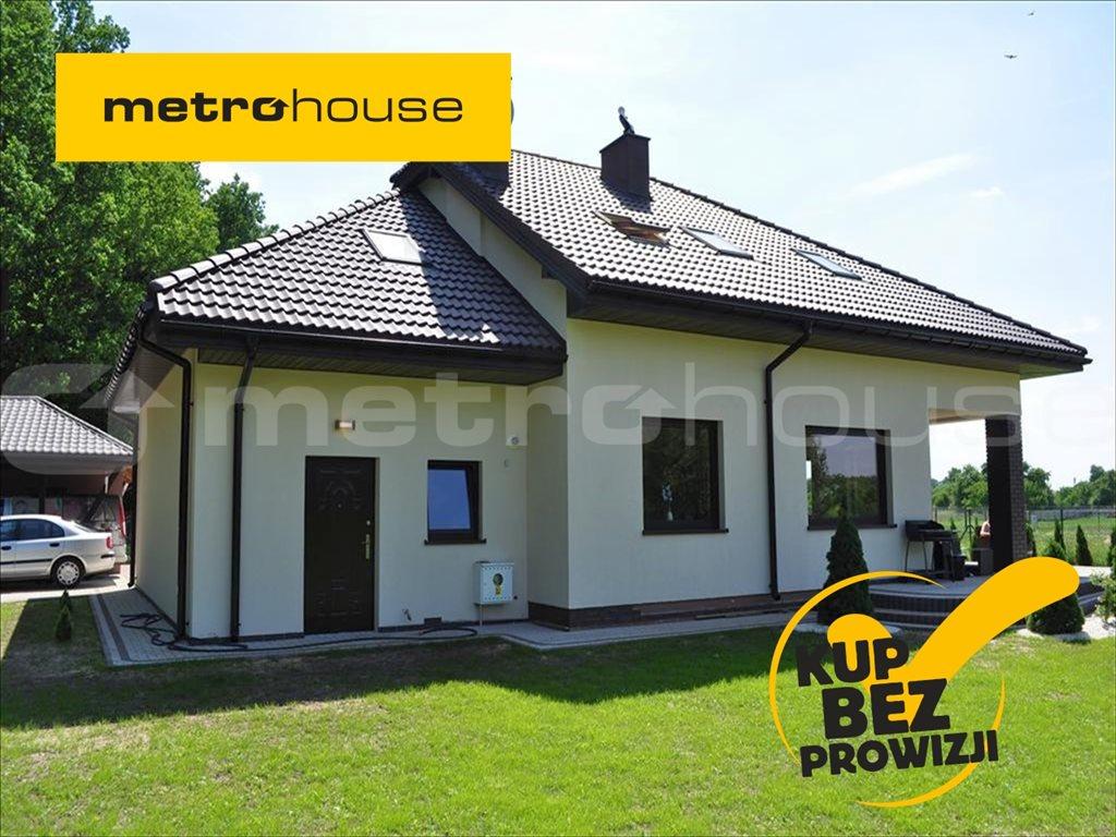 Dom na sprzedaż Rydzynki, Tuszyn  187m2 Foto 1