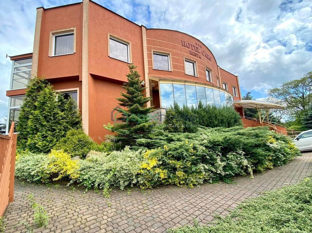 Lokal użytkowy na sprzedaż Poznań, Smochowice, Smochowice, Santocka  1100m2 Foto 4
