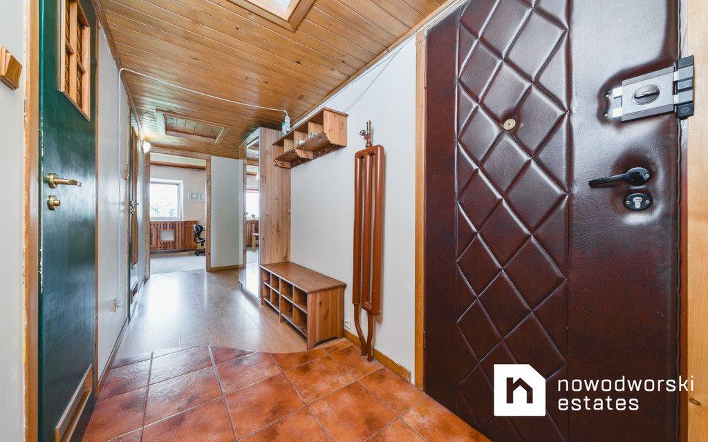 Mieszkanie trzypokojowe na sprzedaż Kraków, Ruczaj, Zachodnia  62m2 Foto 6