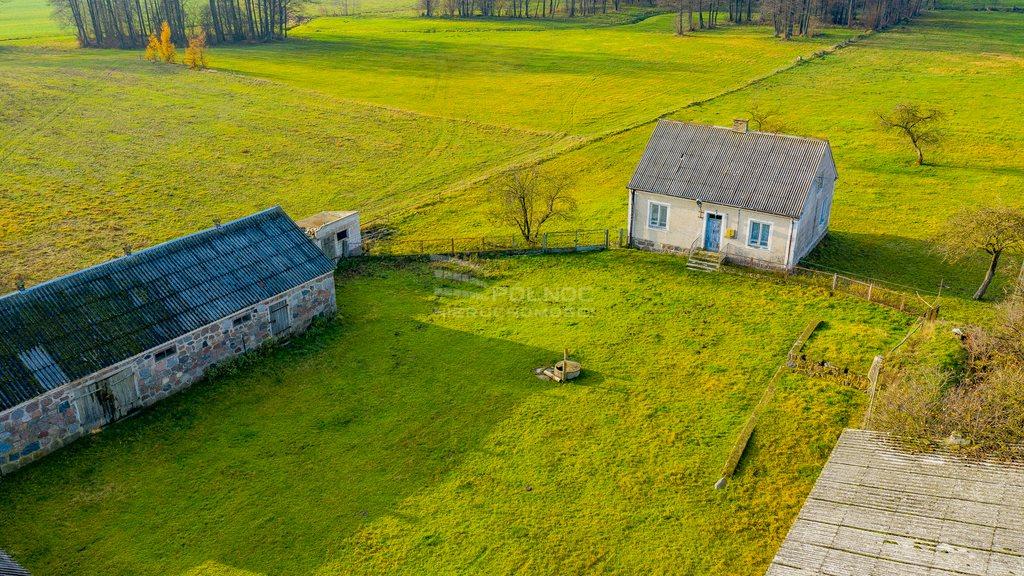 Dom na sprzedaż Zambrzyce-Króle  80m2 Foto 8