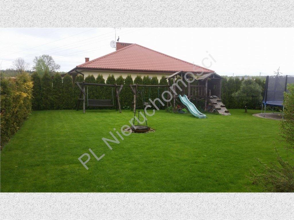 Dom na sprzedaż Zakręt  250m2 Foto 7