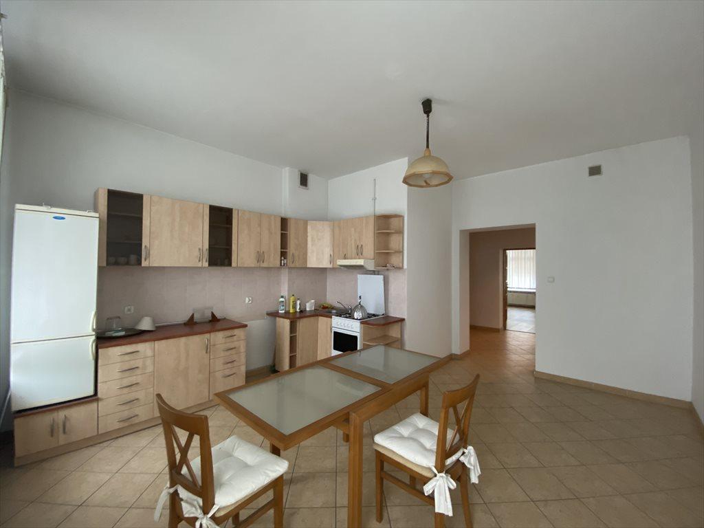 Mieszkanie trzypokojowe na sprzedaż Opole, Centrum, Reymonta  105m2 Foto 1