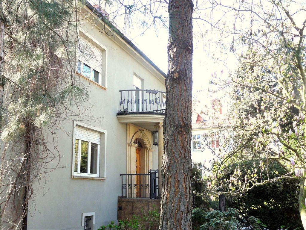 Dom na sprzedaż Wrocław, Krzyki, Borek  430m2 Foto 5