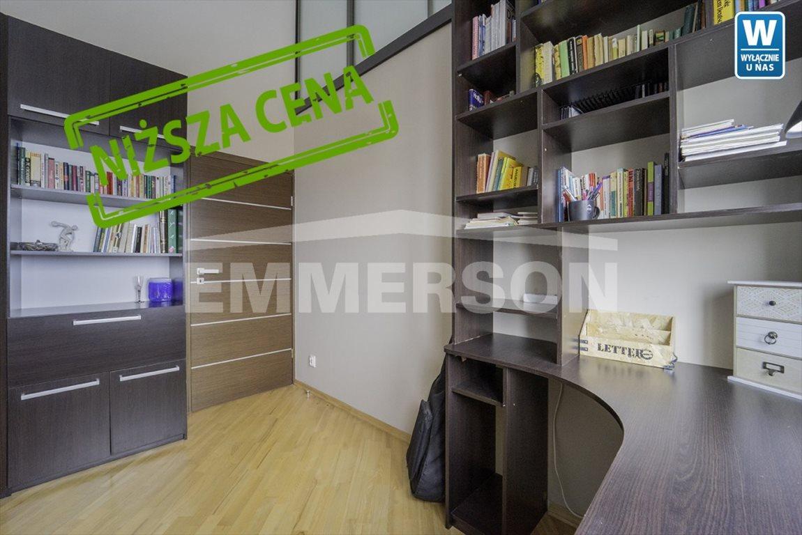 Mieszkanie trzypokojowe na sprzedaż Warszawa, Ursynów, Nowoursynowska  79m2 Foto 11