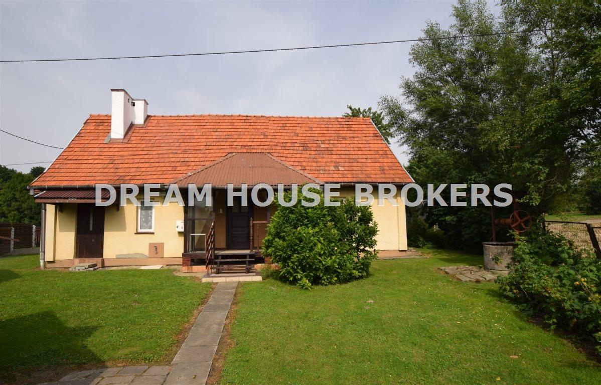 Dom na sprzedaż Rzeszów, Słocina  105m2 Foto 4
