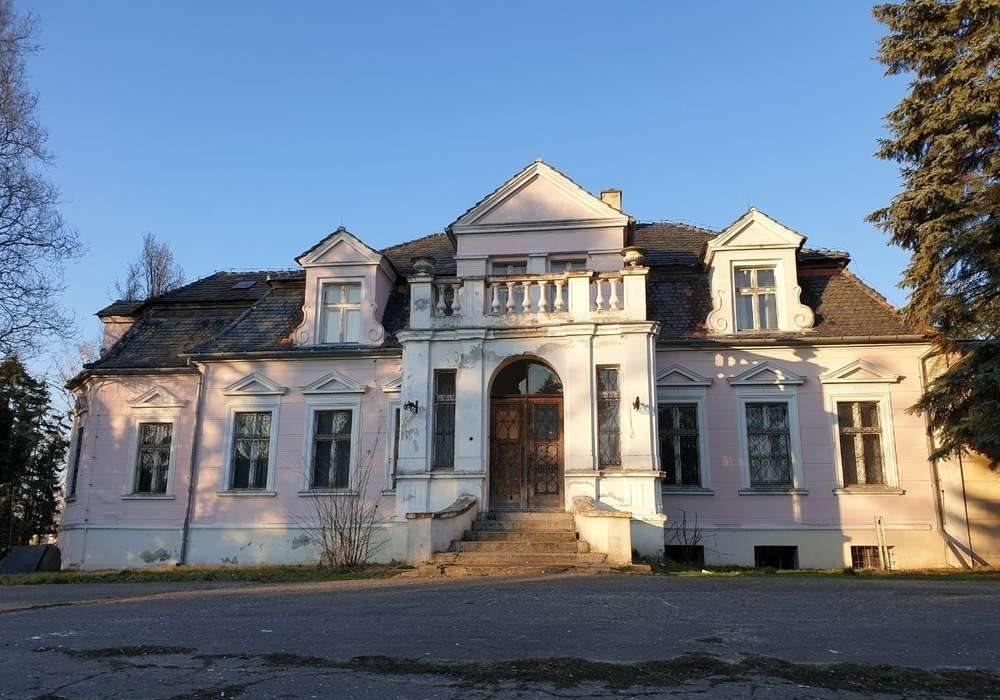 Dom na sprzedaż Manieczki, parkowa  514m2 Foto 4