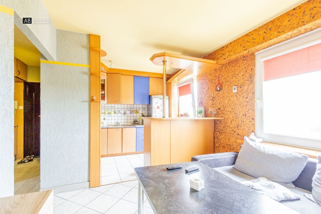 Mieszkanie trzypokojowe na sprzedaż Białystok, Wysoki Stoczek, Rzemieślnicza  65m2 Foto 2