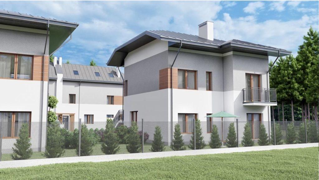Mieszkanie czteropokojowe  na sprzedaż Marki, Wesoła  100m2 Foto 7