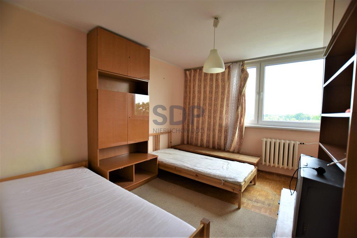 Mieszkanie trzypokojowe na sprzedaż Wrocław, Śródmieście, Biskupin, Olszewskiego  60m2 Foto 7
