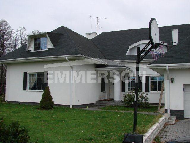 Dom na sprzedaż Piaseczno, Żabieniec  390m2 Foto 7