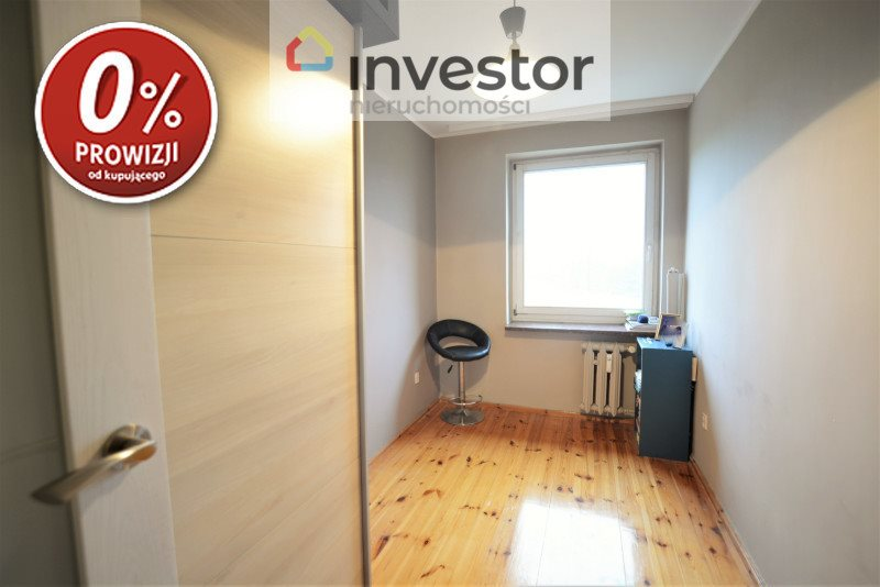 Mieszkanie czteropokojowe  na sprzedaż Kluczbork  75m2 Foto 7