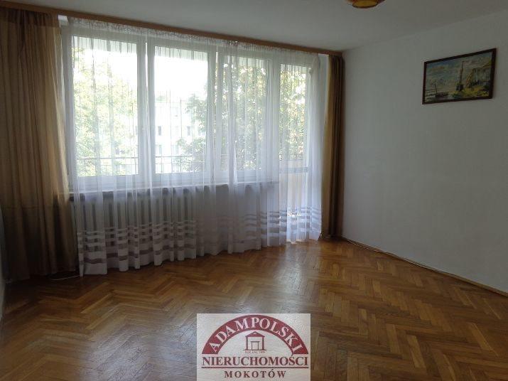Mieszkanie trzypokojowe na sprzedaż Warszawa, Wawer, Marysin Wawerski, Korkowa  54m2 Foto 2