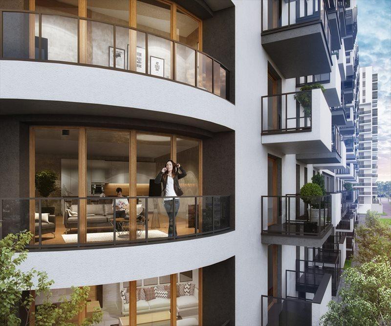 Mieszkanie czteropokojowe  na sprzedaż Warszawa, Wola, ul. Marcina Kasprzaka  94m2 Foto 1