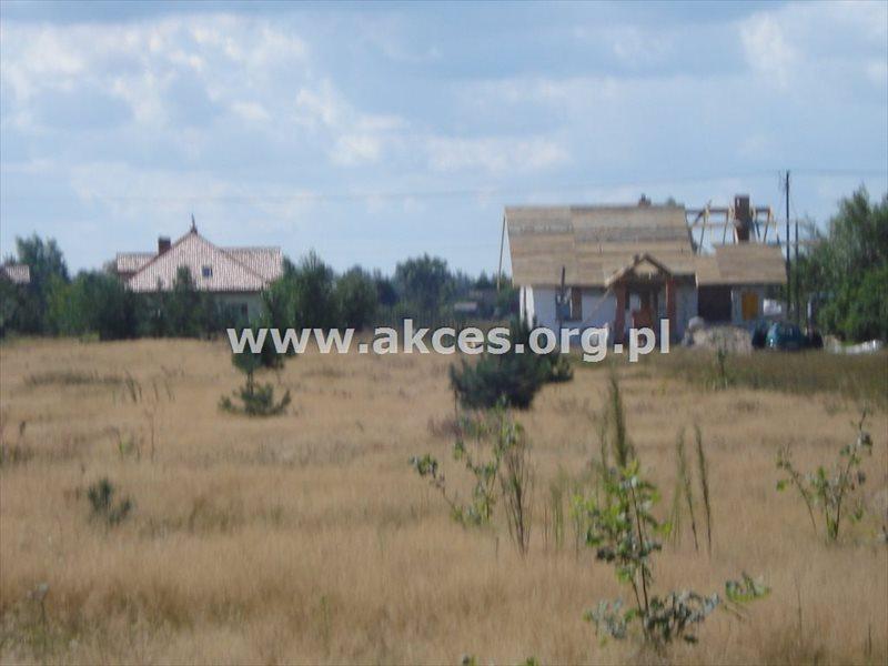 Działka budowlana na sprzedaż Jachranka  16000m2 Foto 2